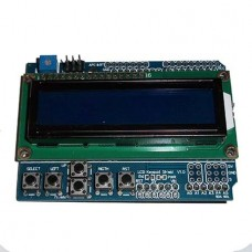 LCD 1602 display Arduino